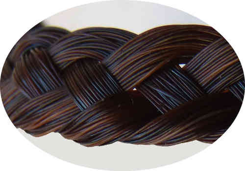 coloris marron naturel